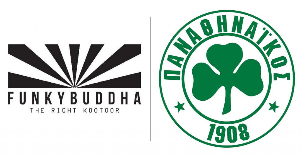 Συνεργασία με την Funky Buddha | pao.gr