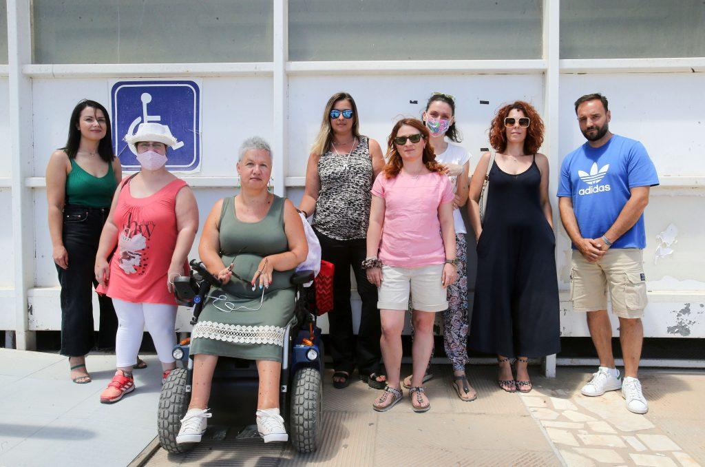 Επίσκεψη της ΕΛΕΠΑΠ στο ΟΑΚΑ | pao.gr