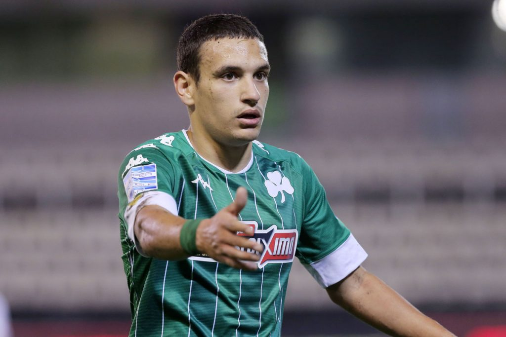 Emmanouilidis on loan to Fortuna Sittard | pao.gr