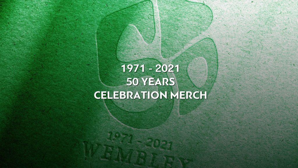 Διαθέσιμη η συλλογή του «Έτους Wembley»! | pao.gr