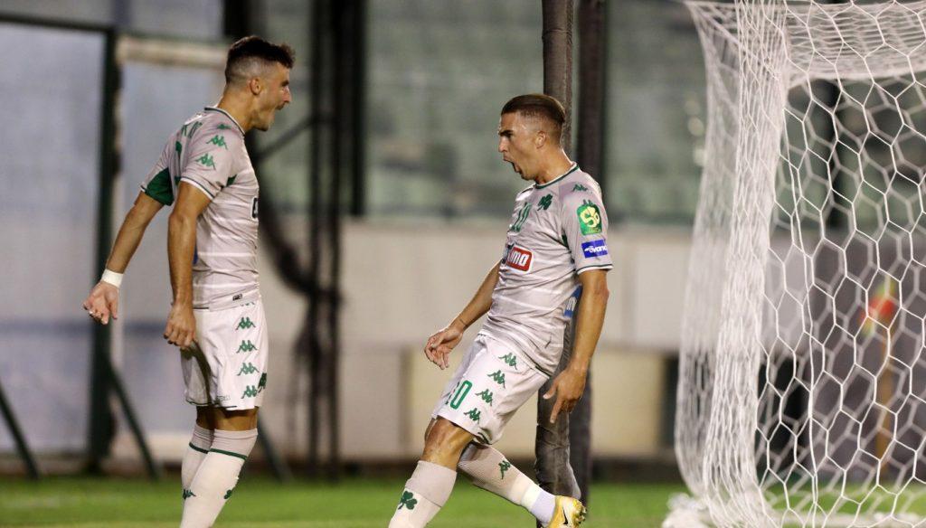 Νίκη με τρία γκολ πριν απ' την πρεμιέρα | pao.gr