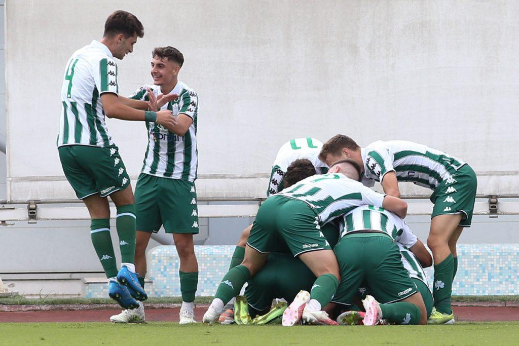 Κυριαρχική εικόνα και σπουδαία νίκη στο ντέρμπι! | pao.gr